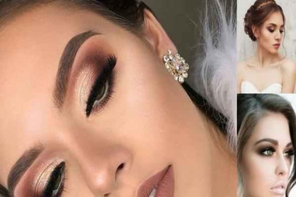makijaż ślubny